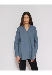 koszula niebieska COS