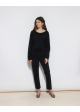 sweter szary FALL WINTER SPRING SUMMER