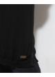 sukienka czarna JEAN PAUL