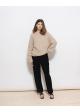 jasny H&M WOOL/ALPACA BLEND
