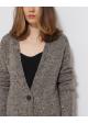 sweter zapinany NYGARDSANNA