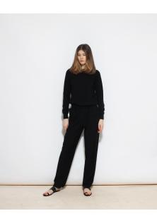 COS czarny sweter