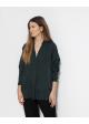 bluzka zielona FILIPPA K