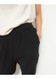 spodnie czarne TIGER