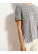 bluzka jedwabna custommade