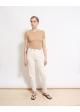 bluzka bawełniana H&M