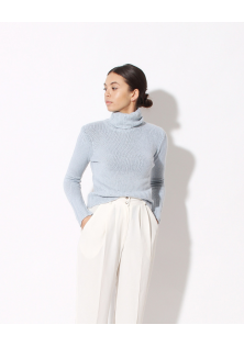 MULBERRY / CASHMERE