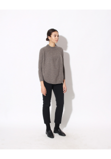 WOOL + CASHMERE