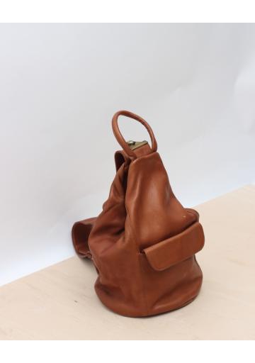bucket backpack