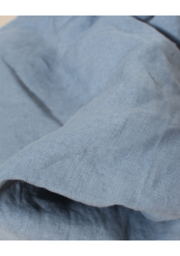 washed linen