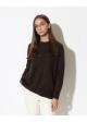 sweter MOHAIR BLEND H&M