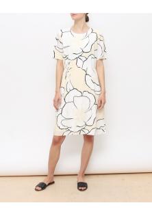 sukienka SELECTED FEMME kwiaty