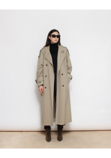 VINTAGE TRENCH
