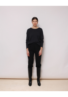 sweter szary SELECTED FEMME
