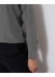 szara koszula