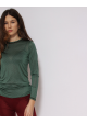GUDRUNS JODEN zielona bluzka