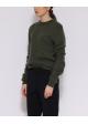 zielony sweter THESE GLORY DAYS SCANDINAVIA