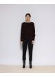 sweter kaszmirowy CLOSED