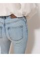 spodnie MONKI jasne