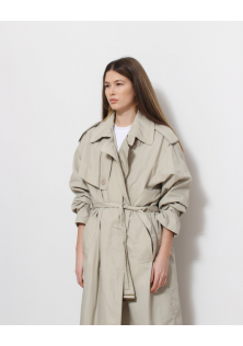 trench vintage