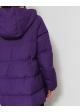 COS kurtka fioletowa