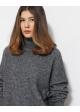 sweter szary SAMSOE