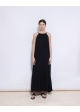 sukienka czarna &OTHER STORIES