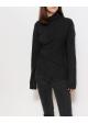 asymetryczny sweter COS