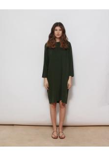 sukienka zielona whyred
