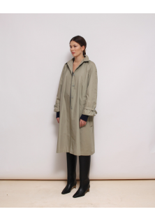 trench made in denmark danwear