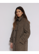 płaszcz vintage lacoda